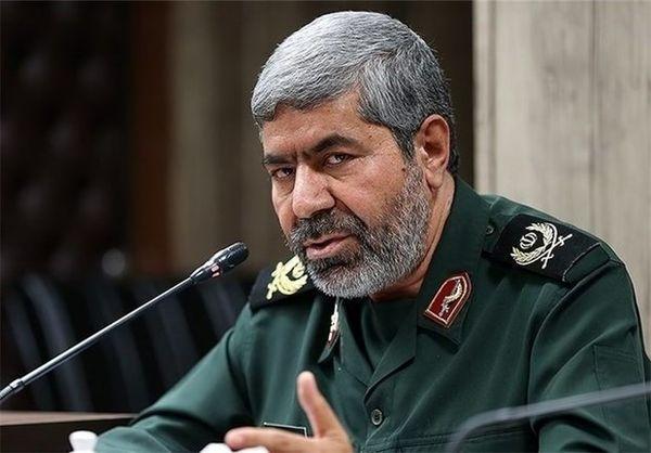 ایران دارای انقلابی است که یک گفتمان متعالی را ترویج می کند
