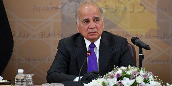 هشدار وزیر خارجه عراق درباره تجدید قوا داعش