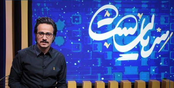 نظر حسین سلیمانی درباره فیلم دسته دختران + عکس