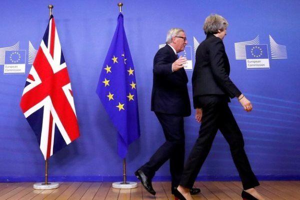انگلیس و اتحادیه اروپا درباره «رابطه پسابرگزیت» توافق کردند