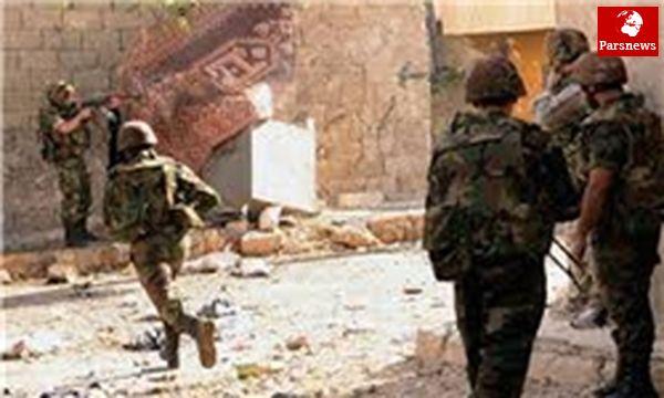 جدیدترین تحولات میدانی و امنیتی سوریه
