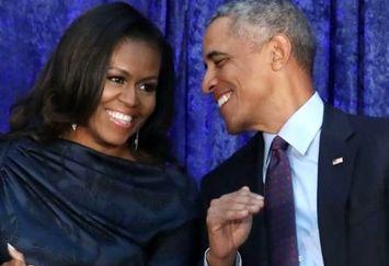ثروت ۴۰میلیون دلاری باراک اوباما و همسرش چگونه بدست آمده؟ +تصاویر