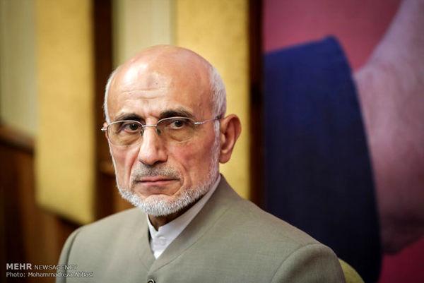 روز قدس مخصوص ایران نیست