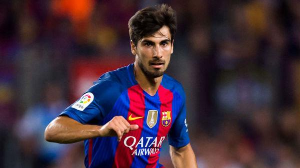 هافبک مغضوب بارسلونا سرانجام سکوت خود را شکست!