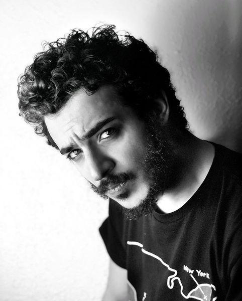 ظاهر آشفته و به هم ریخته علی شادمان + عکس