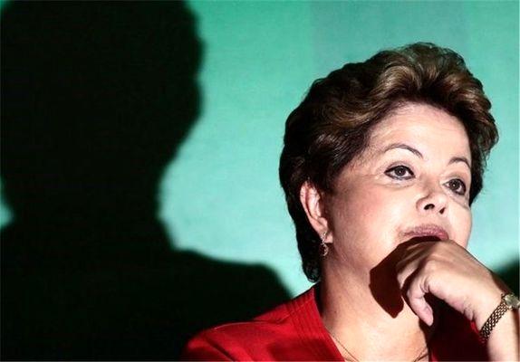 رئیس جمهور برزیل قربانی توطئه آمریکایی – اسرائیلی شد