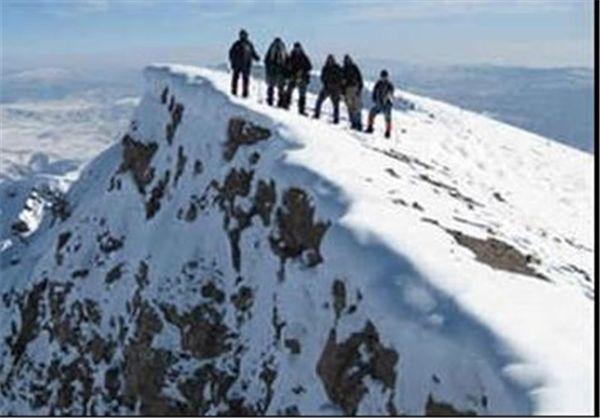 نکات الزامی برای در امان ماندن جان کوهنوردان از مرگ