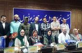 انتقاد بهزاد فراهانی به دستمزد میلیاردی نوید محمدزاده