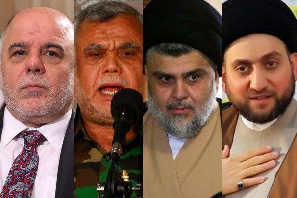 نتایج بازشماری آرا انتخابات پارلمانی عراق اعلام شد