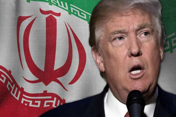 ترامپ آغاز اجرای مرحله اول تحریم ها علیه ایران را امضاء کرد