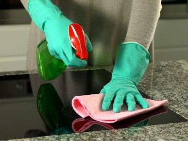 10 اشتباه بزرگ در هنگام نظافت