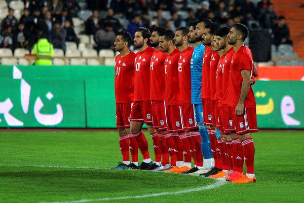 احتمال خداحافظی چندستاره تیم ملی فوتبال ایران پس از جام ملتها