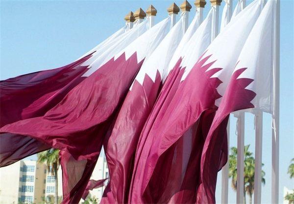 آمریکا از قطر خواسته در روابط با ایران تجدید نظر کند