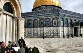 درهای مسجد الاقصی از یکشنبه آینده باز میشود