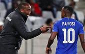 توضیحات معاون باشگاه استقلال در مورد قرارداد بازیکن آفریقایی