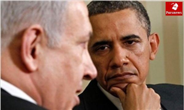 «طلاق عاطفی» میان آمریکا و اسرائیل