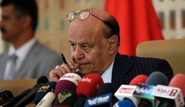 رئیس جمهوری فراری، آواره میان عدن و ریاض