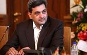 توییتر:: حناچی سرپرست شهرداری تهران شد