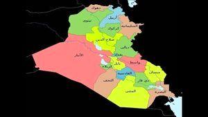 لغو سفر نخست وزیر لبنان به عراق