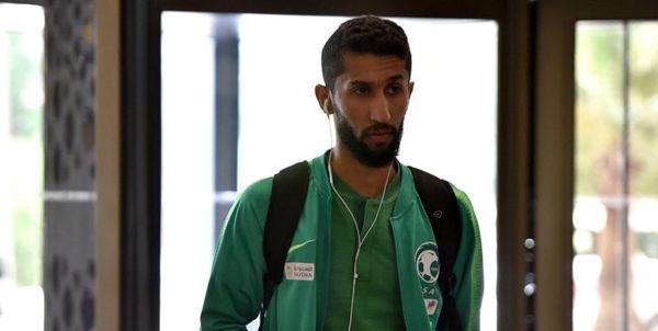 هافبک طراح عربستان جام ملت ها را از دست داد