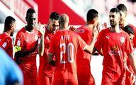 غلبه الدحیل بر اولسان در جام باشگاههای جهان