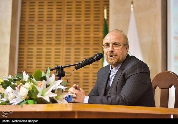 قالیباف: هوشمندسازی در شهرداری تهران از راههای مبارزه با فساد بود