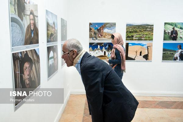 برنامه نمایشگاههای هنری در ماه رمضان: از ۱۸ عکس کیارستمی تا ۳۰ نقاشی رضا بابک