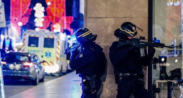 دادستانی فرانسه: عامل حمله استراسبورگ شناخته شده بود
