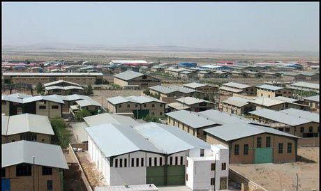 2700 طرح صنعتی در شهرکها و نواحی صنعتی فارس در مرحله ساخت و ساز است