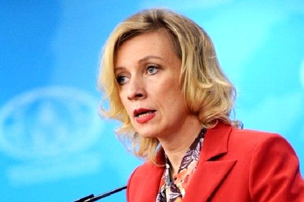 روسیه: حاکمیت اسرائیل بر بلندیهای جولان را به رسمیت نمیشناسیم