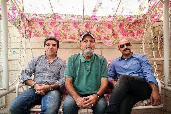 همکاری مجدد خشایار الوند با محسن تنابنده و سیروس مقدم