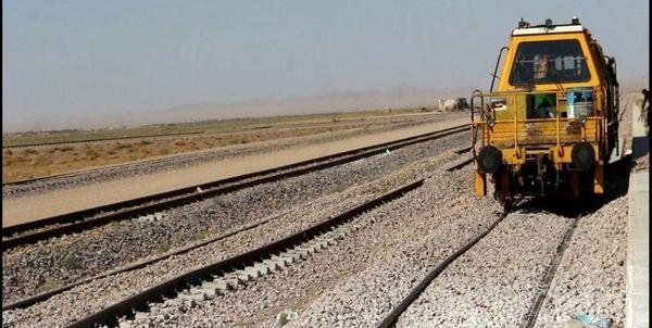 زمان بهره برداری راهآهن مشترک ایران و افغانستان