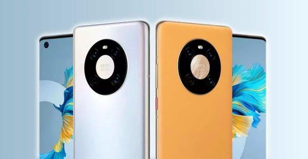 فروش بیش از 4.5 میلیون دستگاه از هوآوی Mate 40 Pro در چین