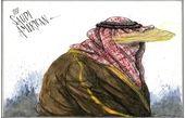 جدیدترین تصویر از ائتلاف عربستان و ترامپ!