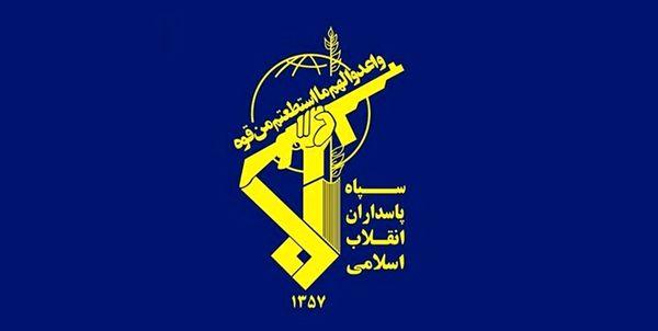 ماموریت خطیر نیروهای مسلح تولید قدرت است/ انقلاب اسلامی با نشاط تر از گذشته پیش میرود