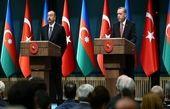 رؤسای جمهوری ترکیه و جمهوری آذربایجان رایزنی کردند