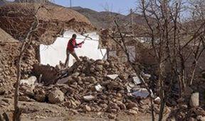جزئیات وقوع زمینلرزه ۶ ریشتری در کرمانشاه