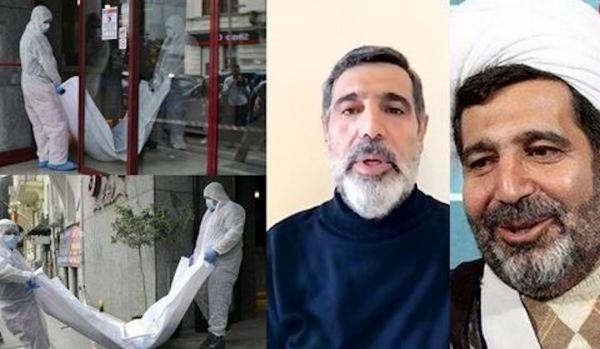ادعاهای جدید برادر قاضی منصوری