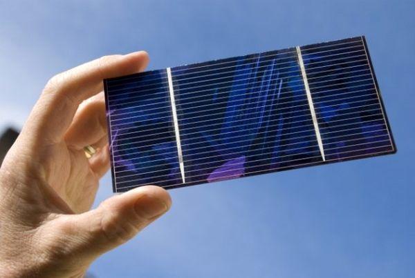 طراحی یک نوع سلول خورشیدی جدید/ قابل نصب روی کیف های دستی