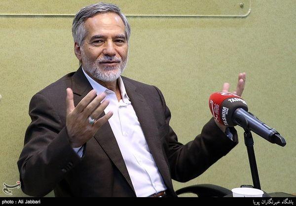 ناظمی اردکانی:امیدوارم تمام نیروهای ارزشی زیر چتر جبهه مردمی قرار گیرند