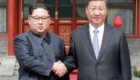 رئیسجمهور چین سال آینده به کره شمالی میرود