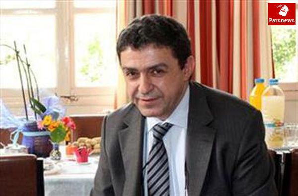 تشکیلات خودگردان اولین سفیر خارجی را تائید کرد