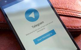 روند رشد تلگرام با شعار بازپسگیری حریم خصوصی/ اوج محبوبیت پیامرسان روس در ایران