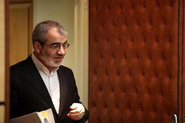 واکنش سخنگوی شورای نگهبان به تحریم وزیر کشور