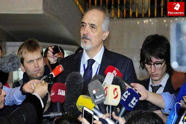 طرح ۱۲بندی سازمان ملل برای سوریه و موافقت اولیه معارضان