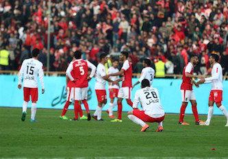 هشدار پلیس به تماشاگران مسابقه فوتبال امروز