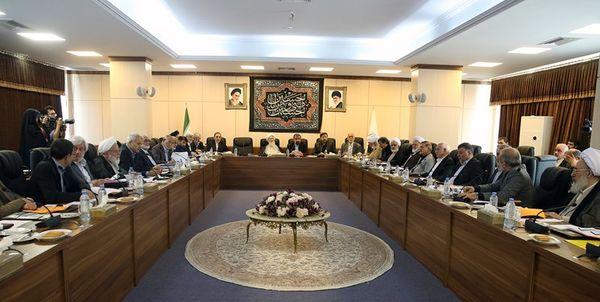 لابیگری برخی از افراد و نهادها برای جلب موافقت اعضای مجمع برای تصویب لوایح «FATF»