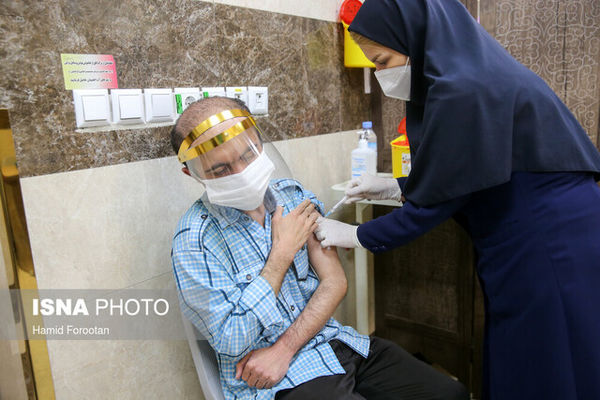 کدام مراکز واکسیناسیون کرونا شبانه روزی شدند ؟