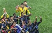 جوانترین و پیرترین هواداران جام جهانی ۲۰۱۸