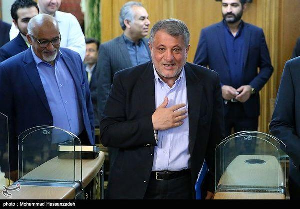 واکنش محسن هاشمی به کاندیداتوریاش برای شهرداری